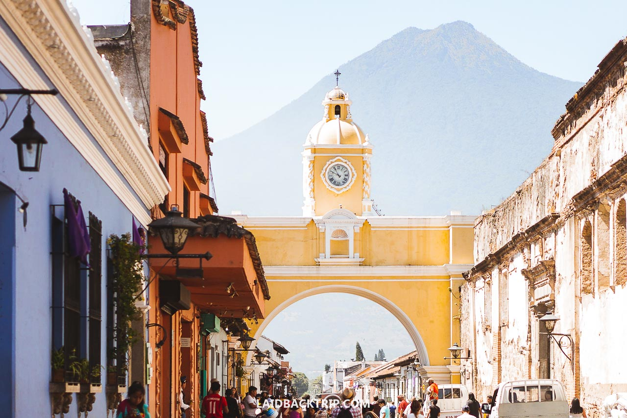 Guatemala is a beautiful country in Central America, and this is our 10-day travel itinerary to help you choose must-visit places, best things to do, and get the most of your trip there.