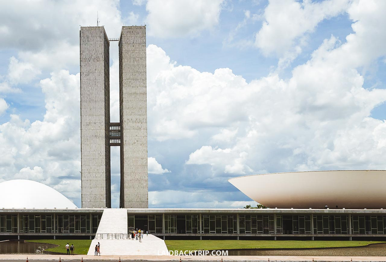 Brasilia is the capital city of Brazil, and here is our guide on best things to do.