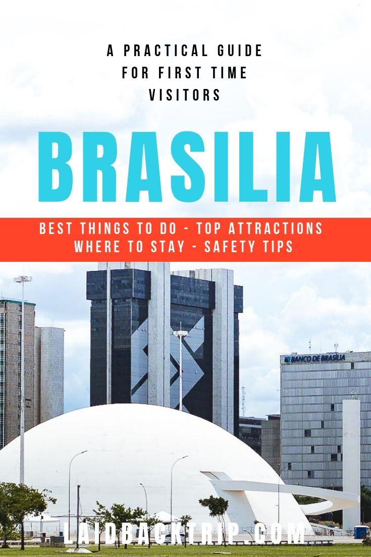 Brasilia Guide