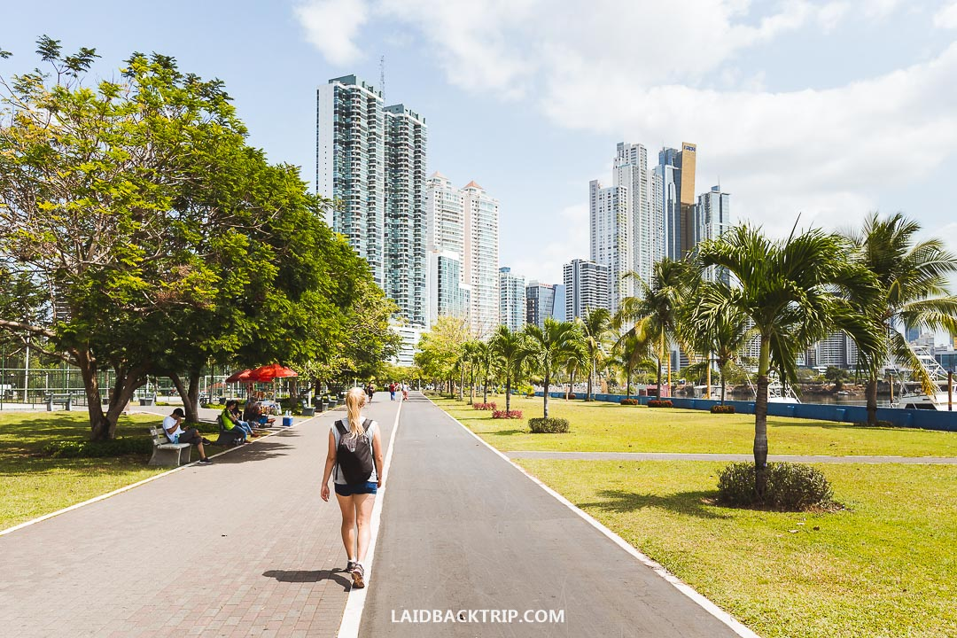 Panama City offers a great choice of hotels and other types of accommodation.