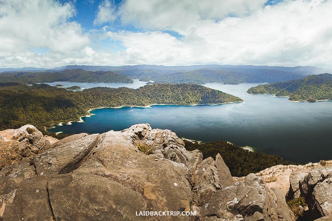 Hiking Guide to Lake Waikaremoana Track — LAIDBACK TRIP