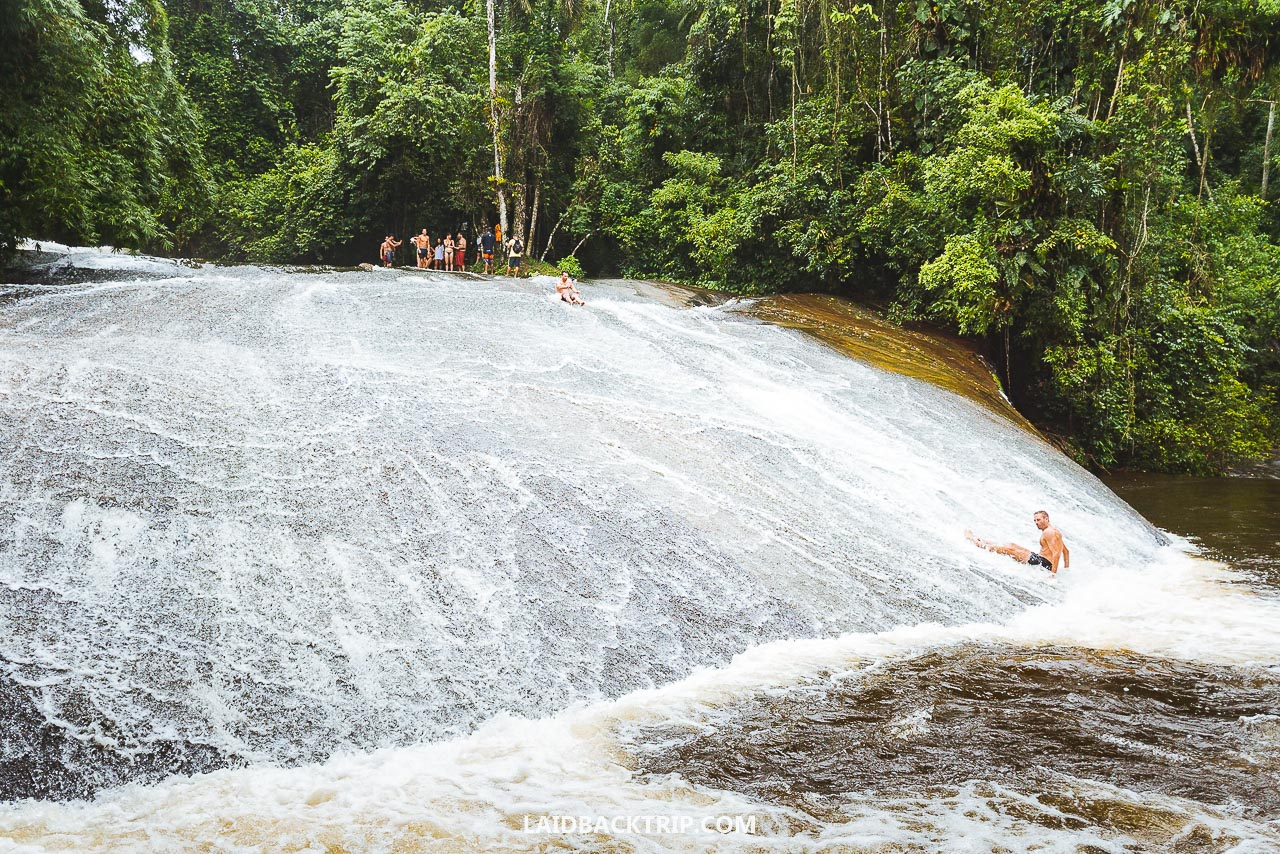 Here is our guide on how to visit Cachoeira Do Toboga without a tour.