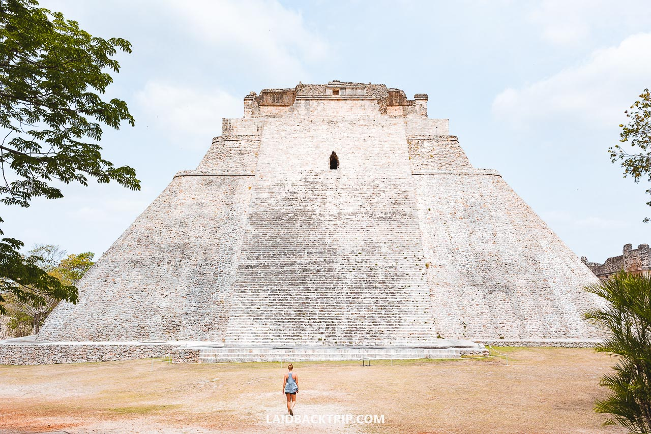We've created a 3-week Mexico travel itinerary.