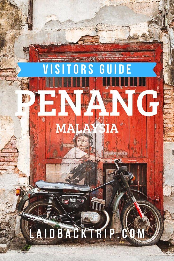 Penang Guide