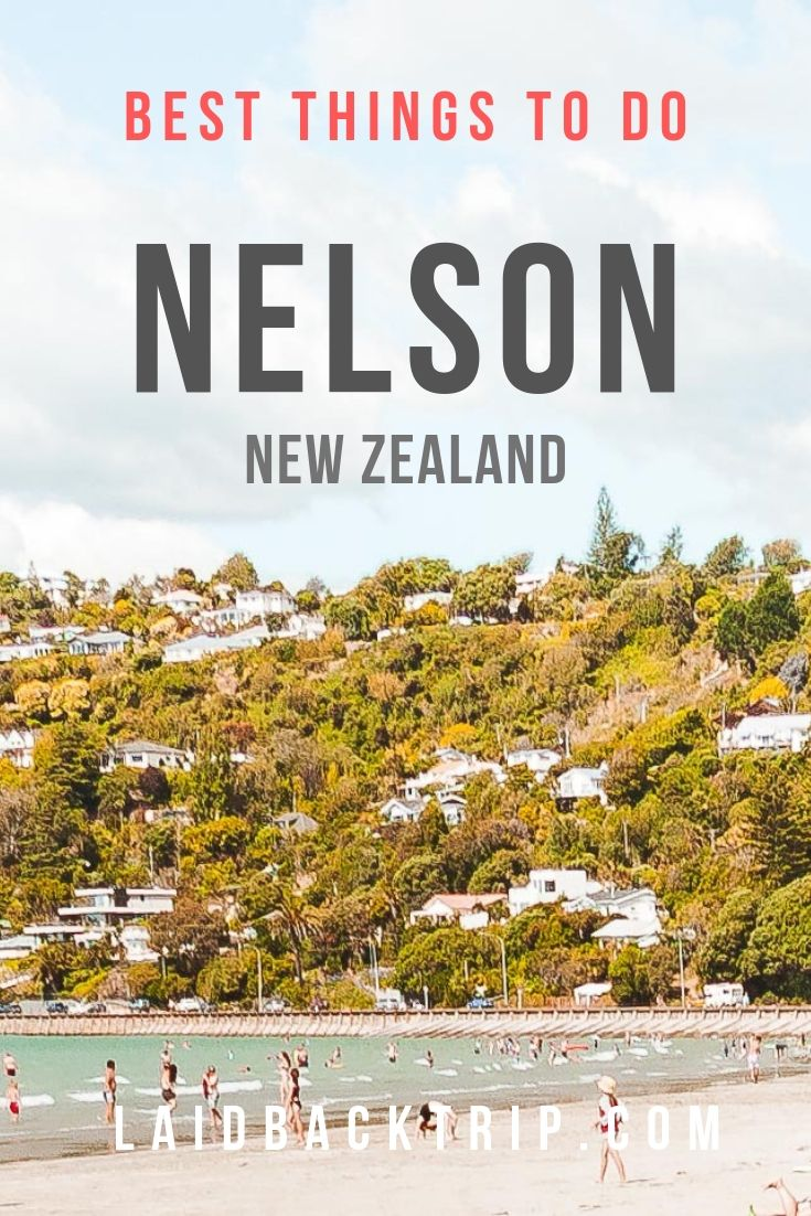 Nelson, New Zealand Travel Guide