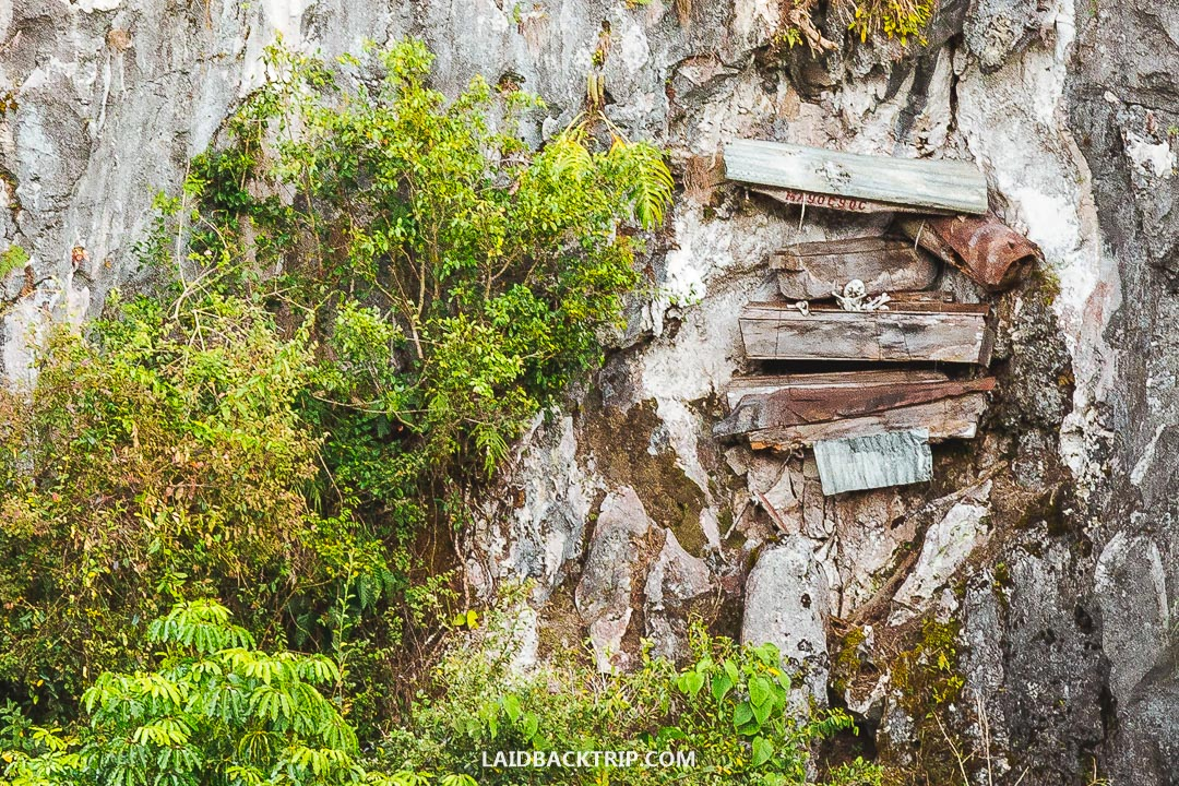 Here is a travel guide to Sagada, Philippines.