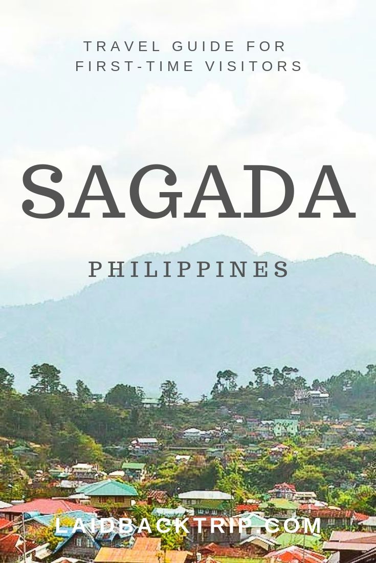 Sagada, Philippines