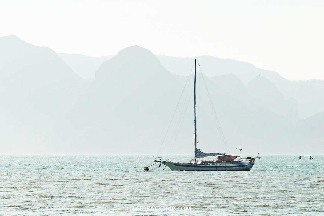 Langkawi is a must-visit place in Malaysia.
