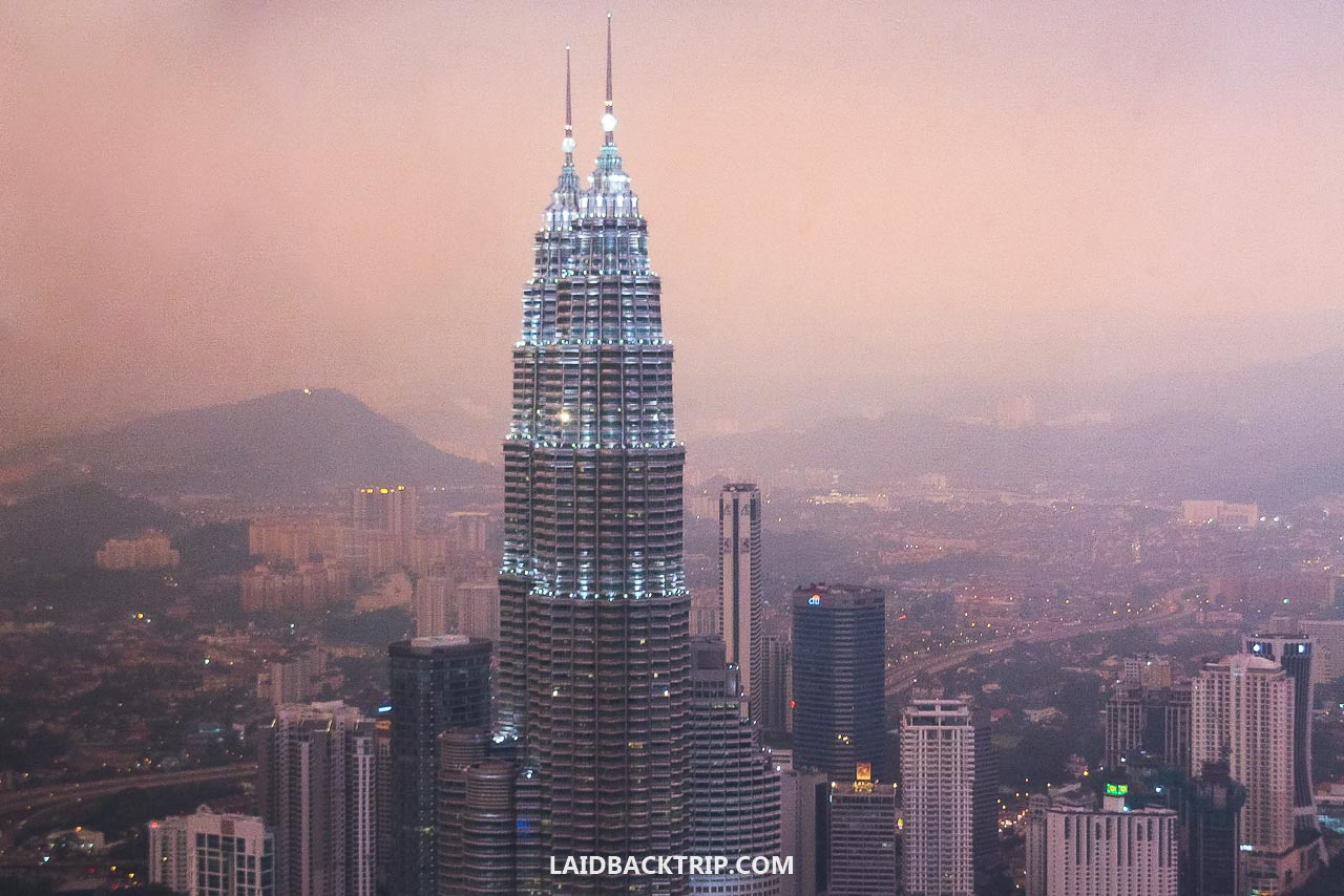 Here is our guide on the best things to do in Kuala Lumpur, Malaysia.