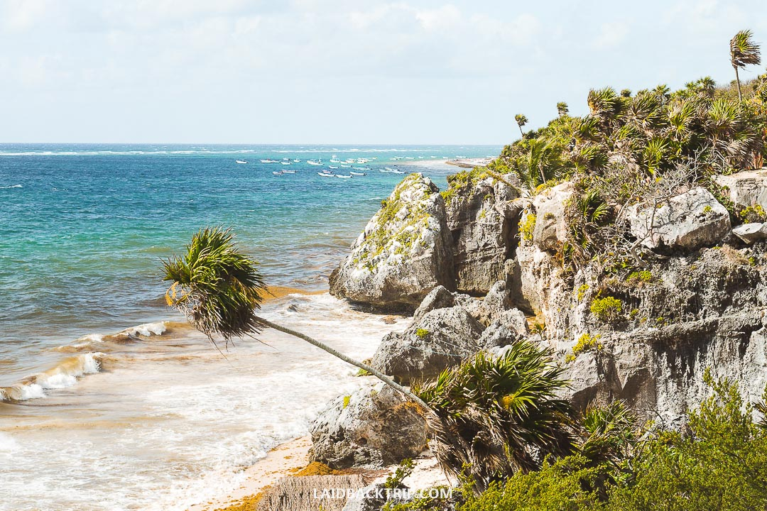 Here is the list of top things and activities to do in Tulum.