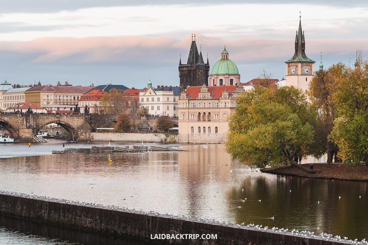 free things to do in prague czech republic