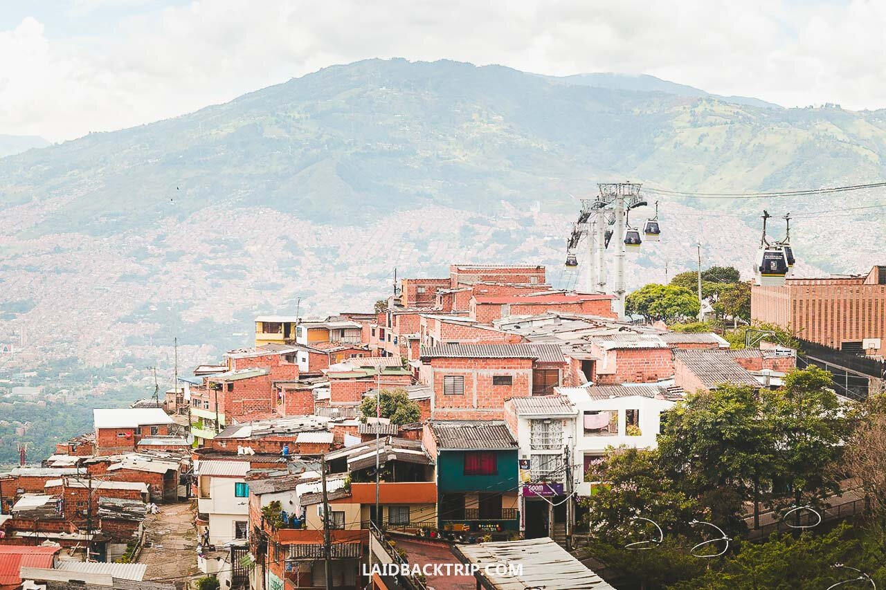 Medellin Colombia Best Things To Do Laidback Trip