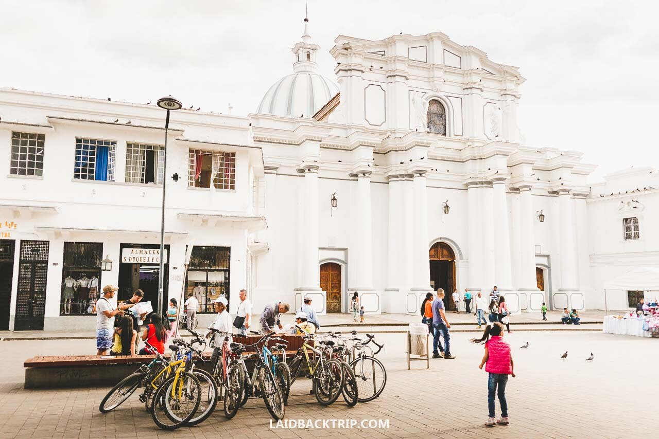 Popayan Travel Guide To Colombia S White City Laidback Trip