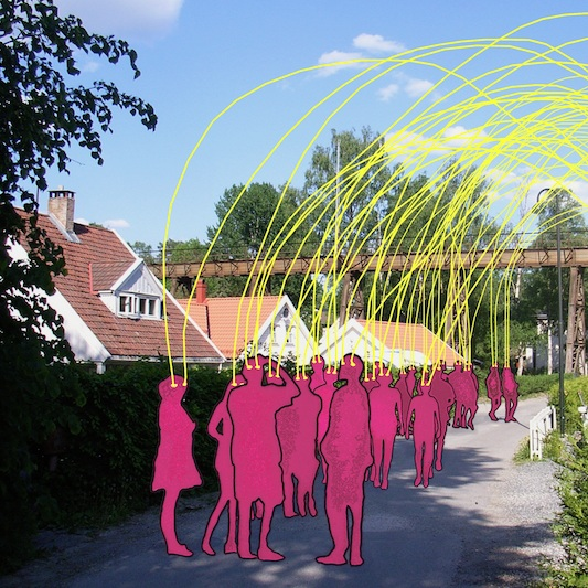 Eirik fauske - Vi er dette auget - Gjennom Hus og Heim