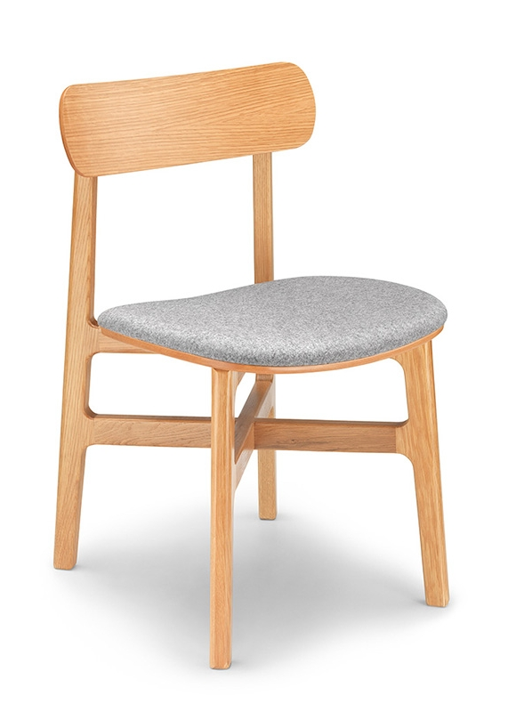 - Working closely with manufacturers, Toby has designed furniture ranges for commercial use, including dining chairs and tables, bar stools and benches, indoor and outdoor lounges and occasional items.