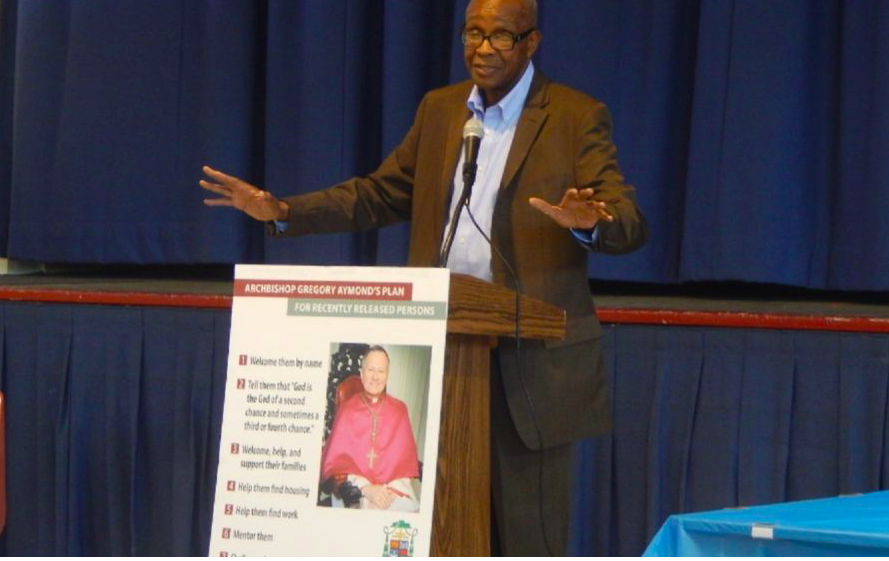 CLARION HERALD: SYMPOSIUM ON CRIMINAL JUSTICE REFORM FINDS ANSWERS -