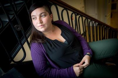 Annie Freitas - Policy Director