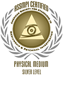 ASSMPI Certified Medium
