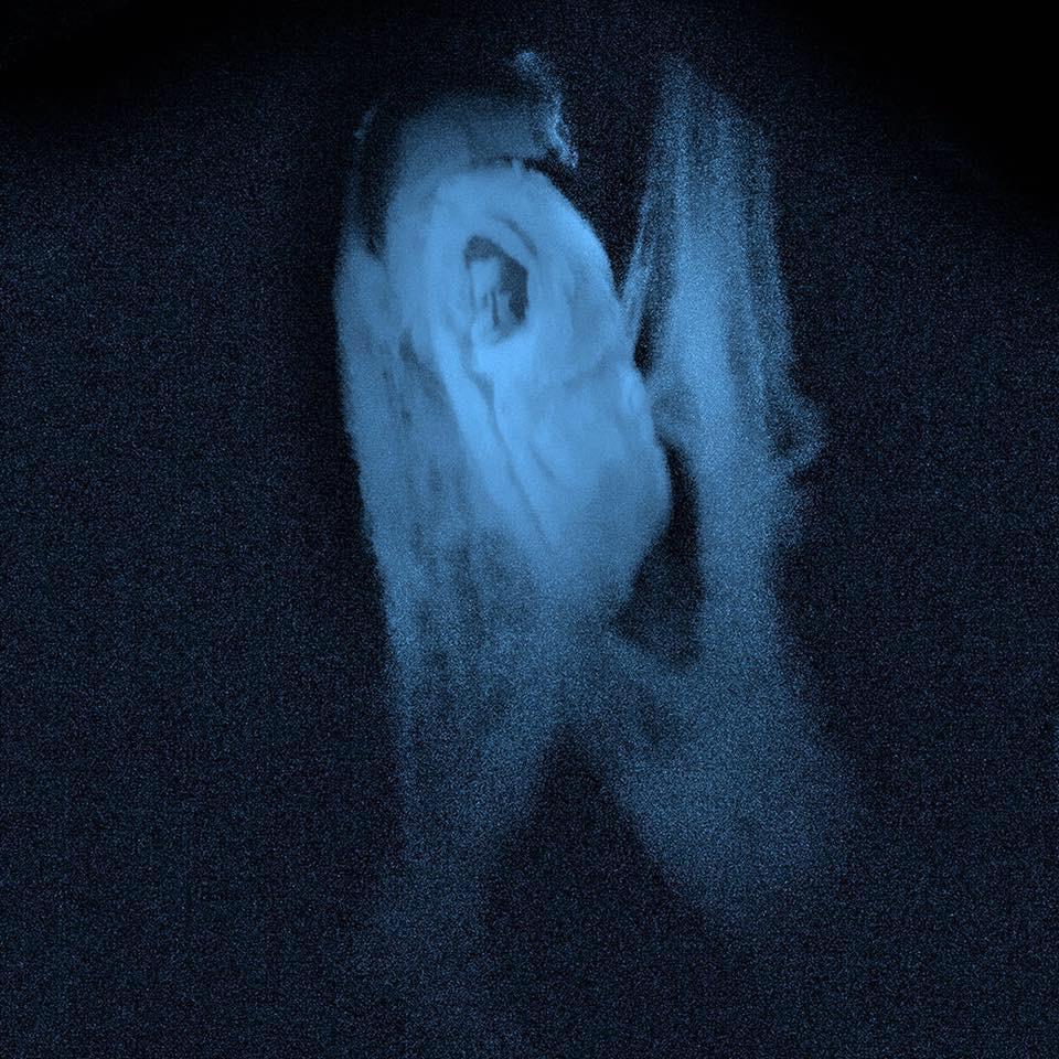 Image of Ectoplasm courtesy of the Felix Circle