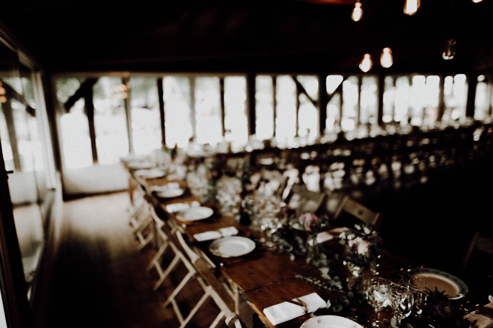 coco barn wood lodge mariage