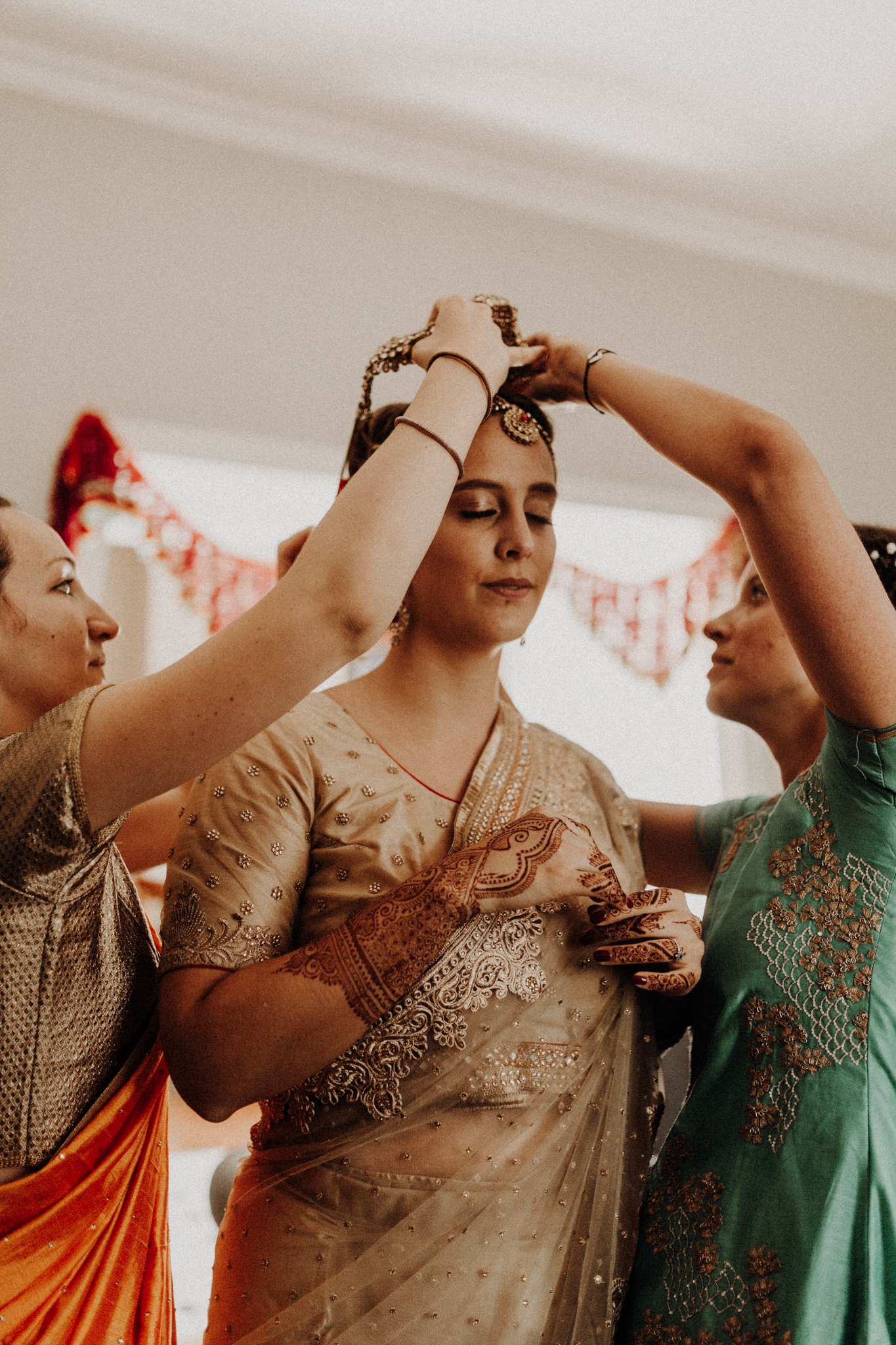 preparation-wedding