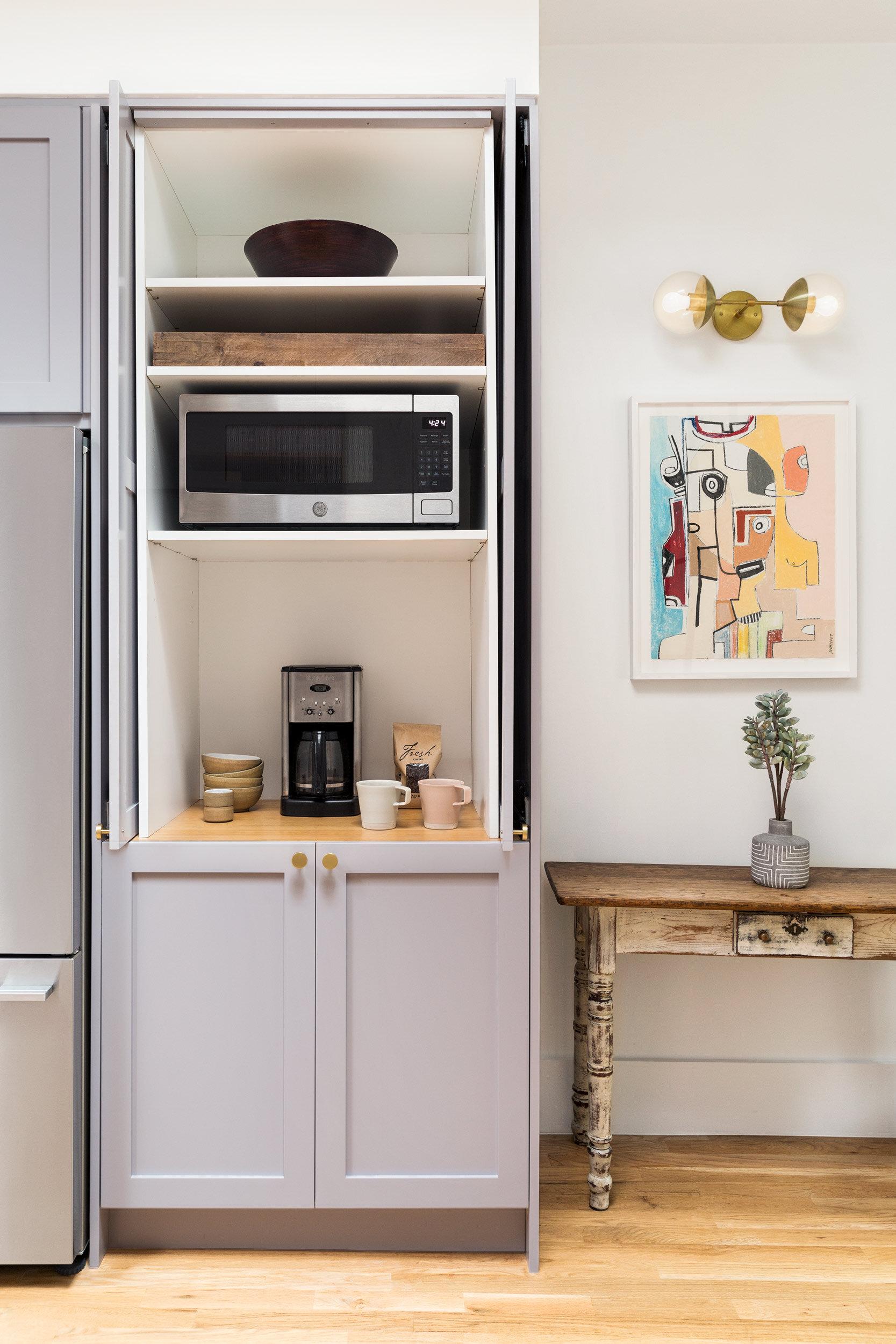 Ikea Kitchen Hacks Part 1 Pantry Doors Am Singer Design