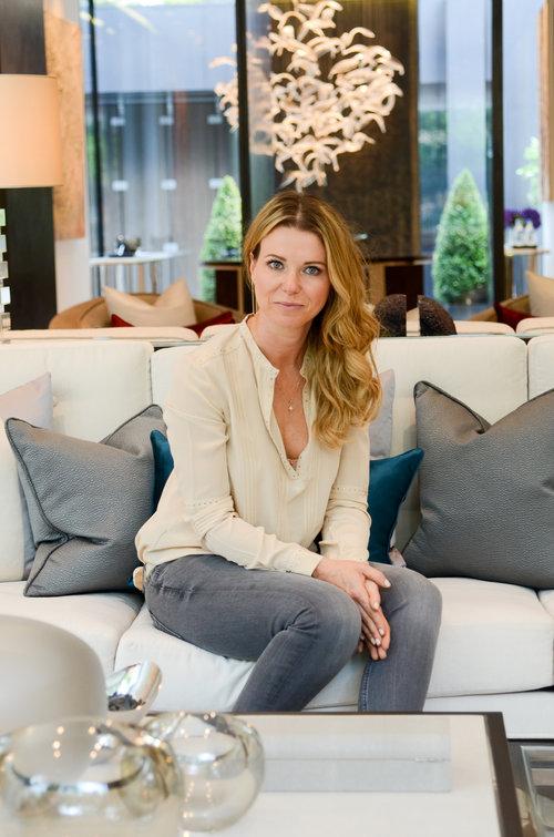 An interview with Miranda Holder - International Excellence Magazine