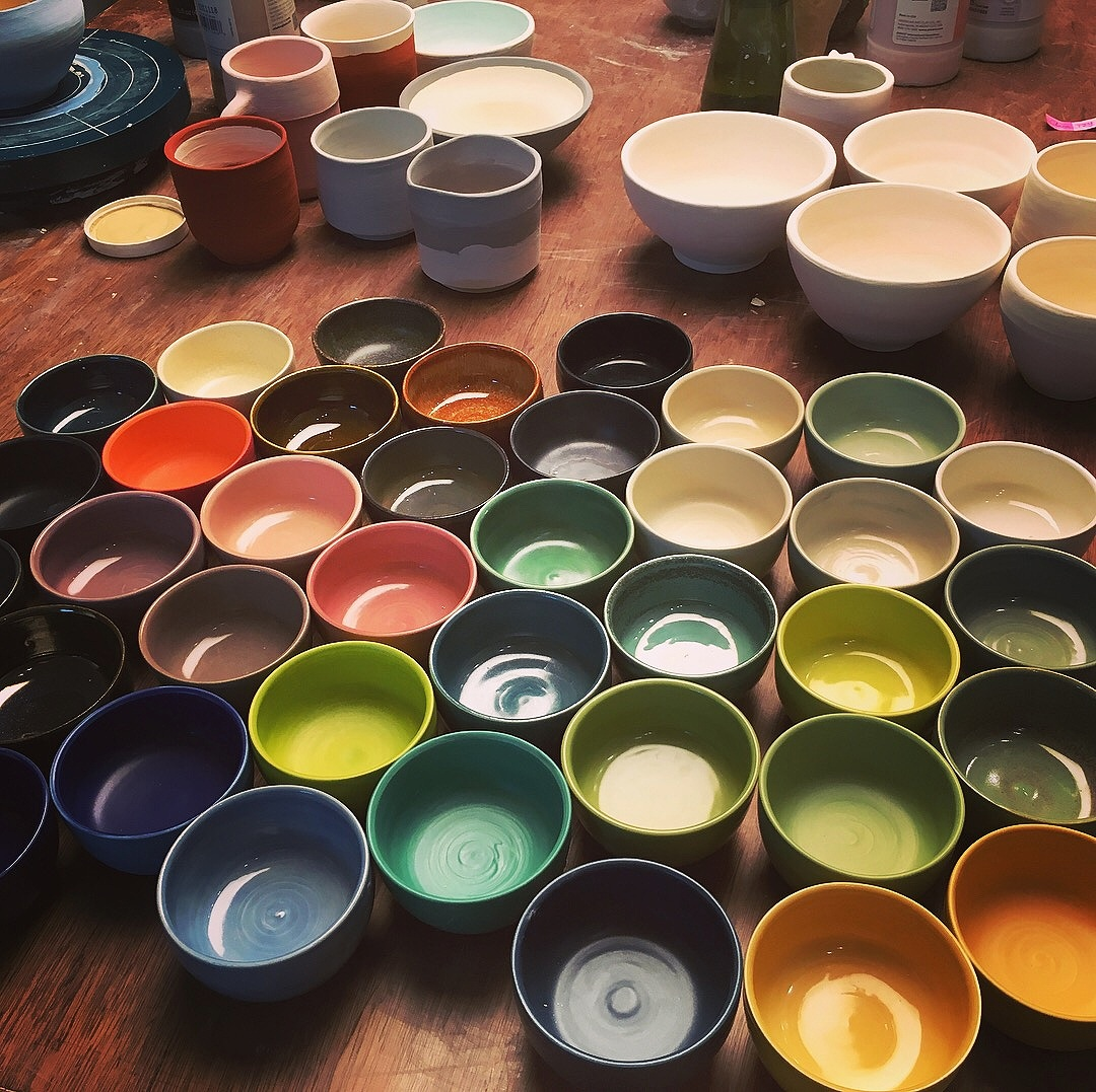 Pottery Classes In Singapore