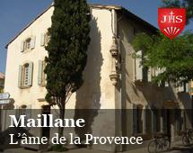 Maillane : l'anima della Provenza