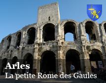 La piccola Roma della Gallia