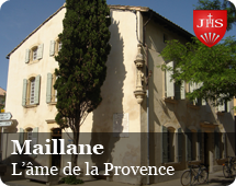 Maillane : the soul of Provence