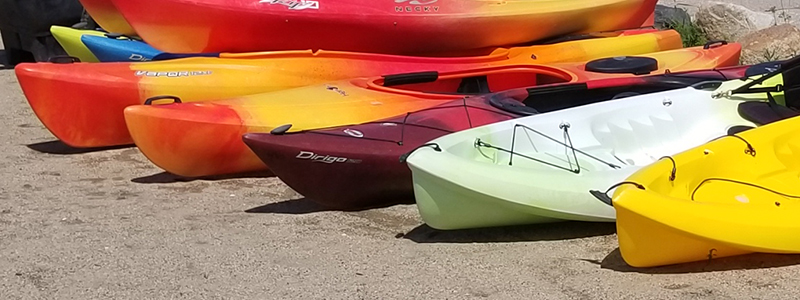 Old Town Discovery 158 — Narrow River Kayaks