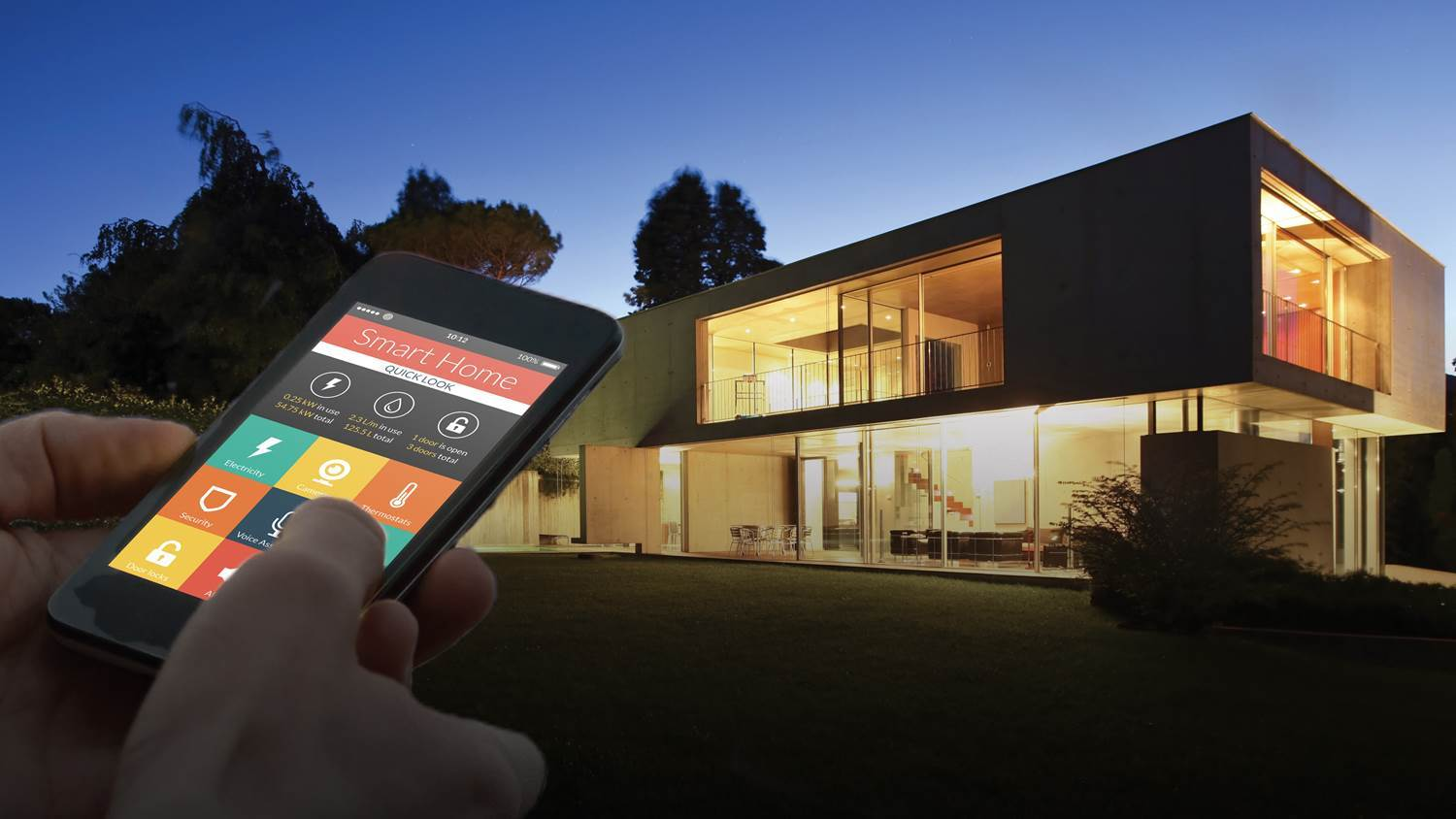 Smart Home TechnologyLearn to stage a home to sell - Designed to familiarize agents with smart home technology and the opportunity of integrating this knowledge into your business. Download PDF Guide