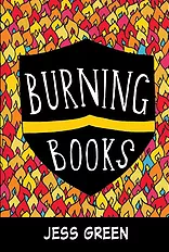 Burning Books Collection