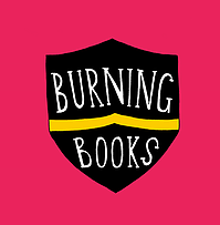 Burning Books EP