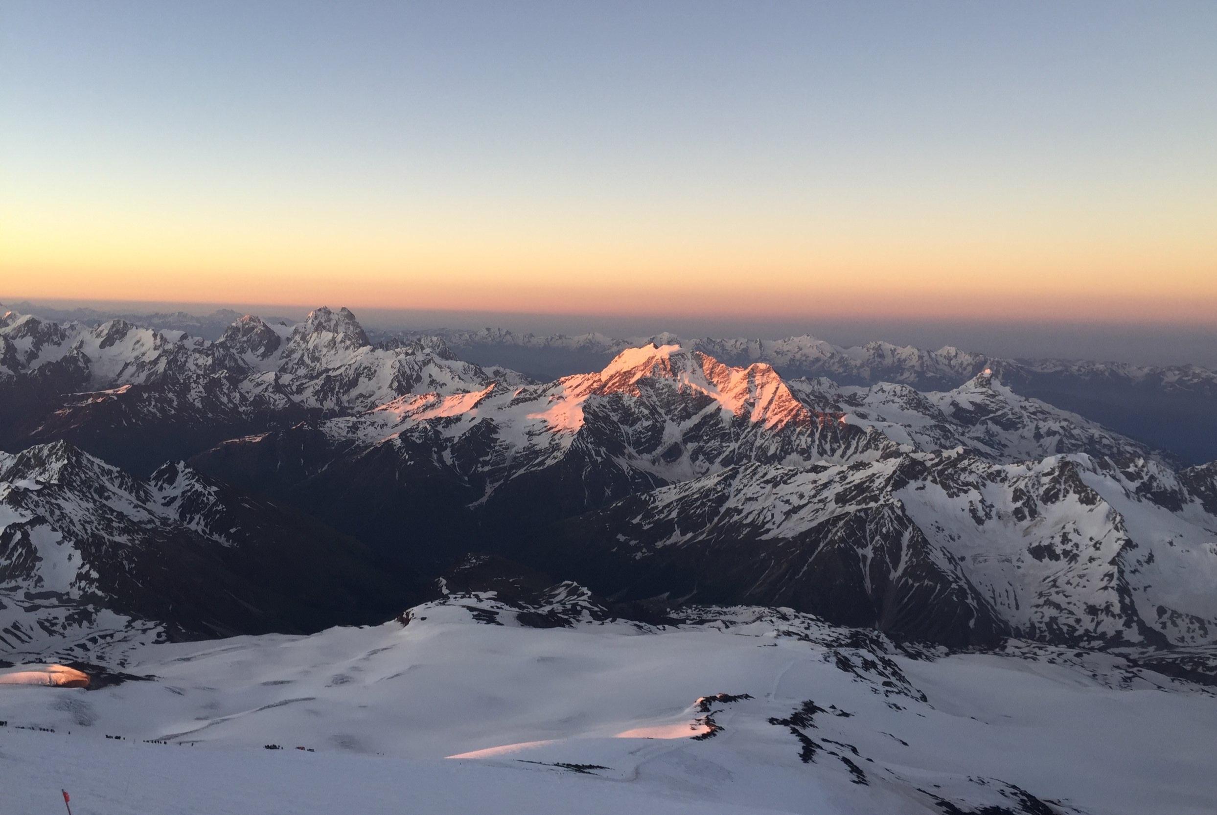 Elbrus -
