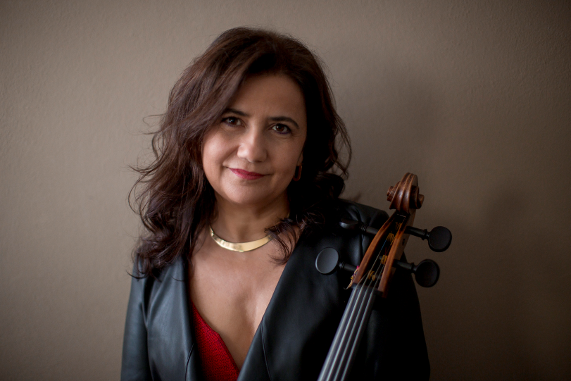 Silvia Chiesa cello