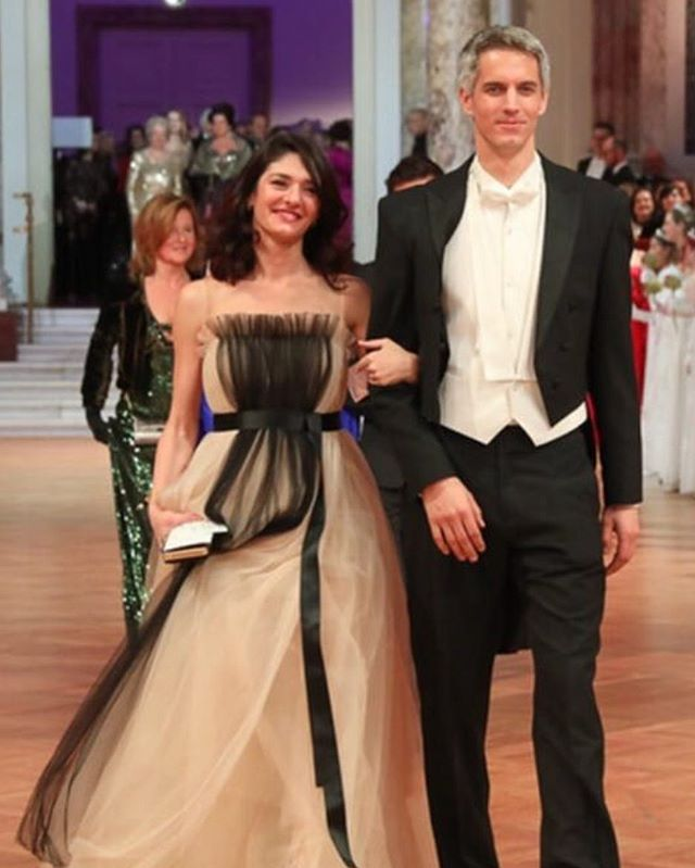 @kaffeesiederball @laskarivienna @hanno1103 #fashion #wien