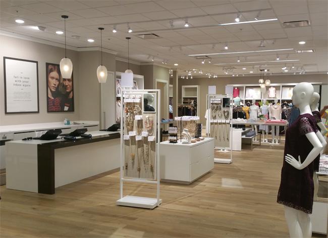 Retail Shop