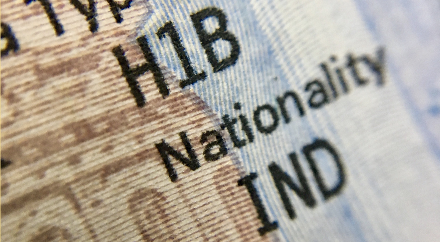I have an H1b Visa-Can I marry a US Citizen? — Khunkhun Law
