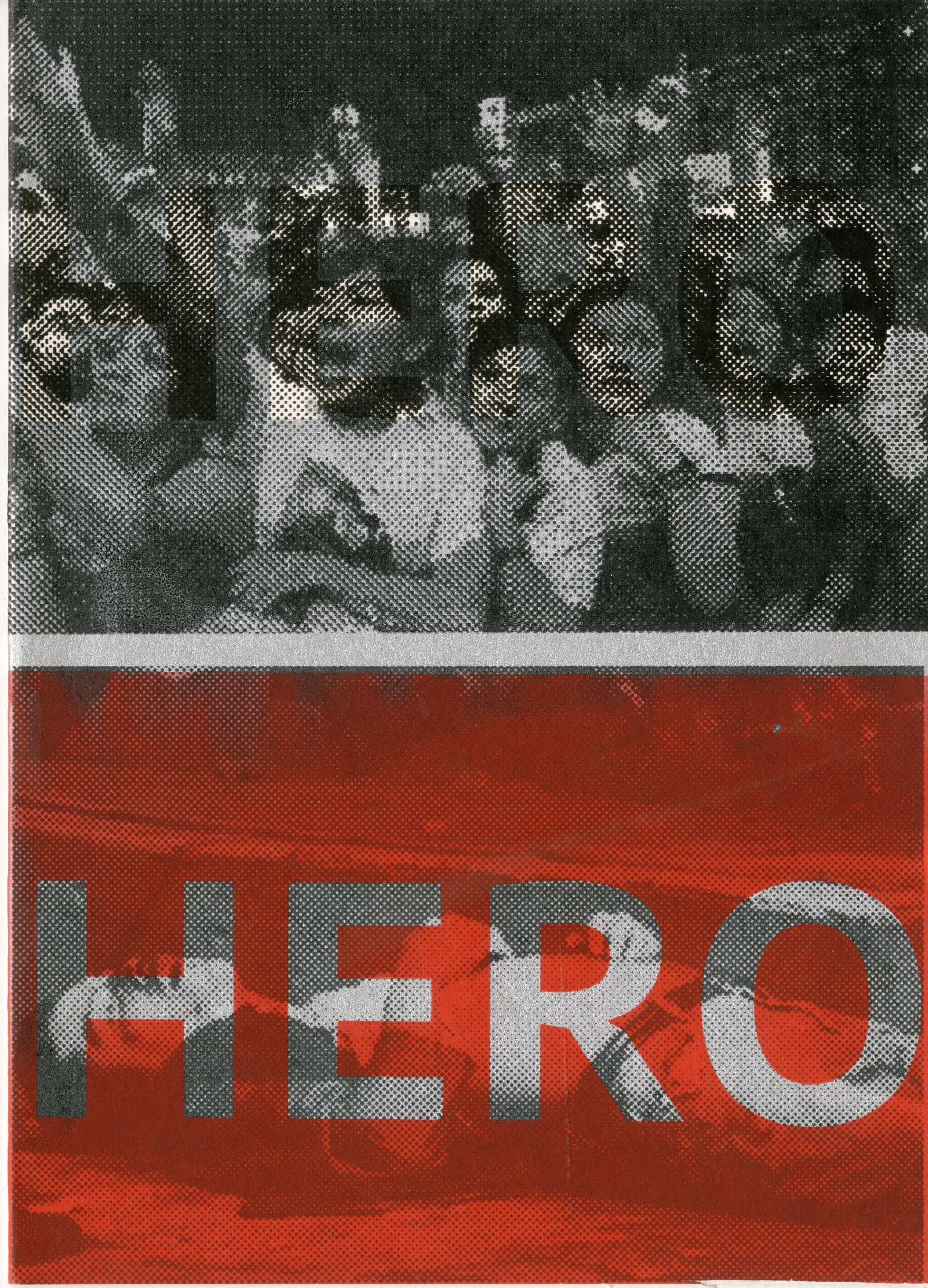 Hero No Hero