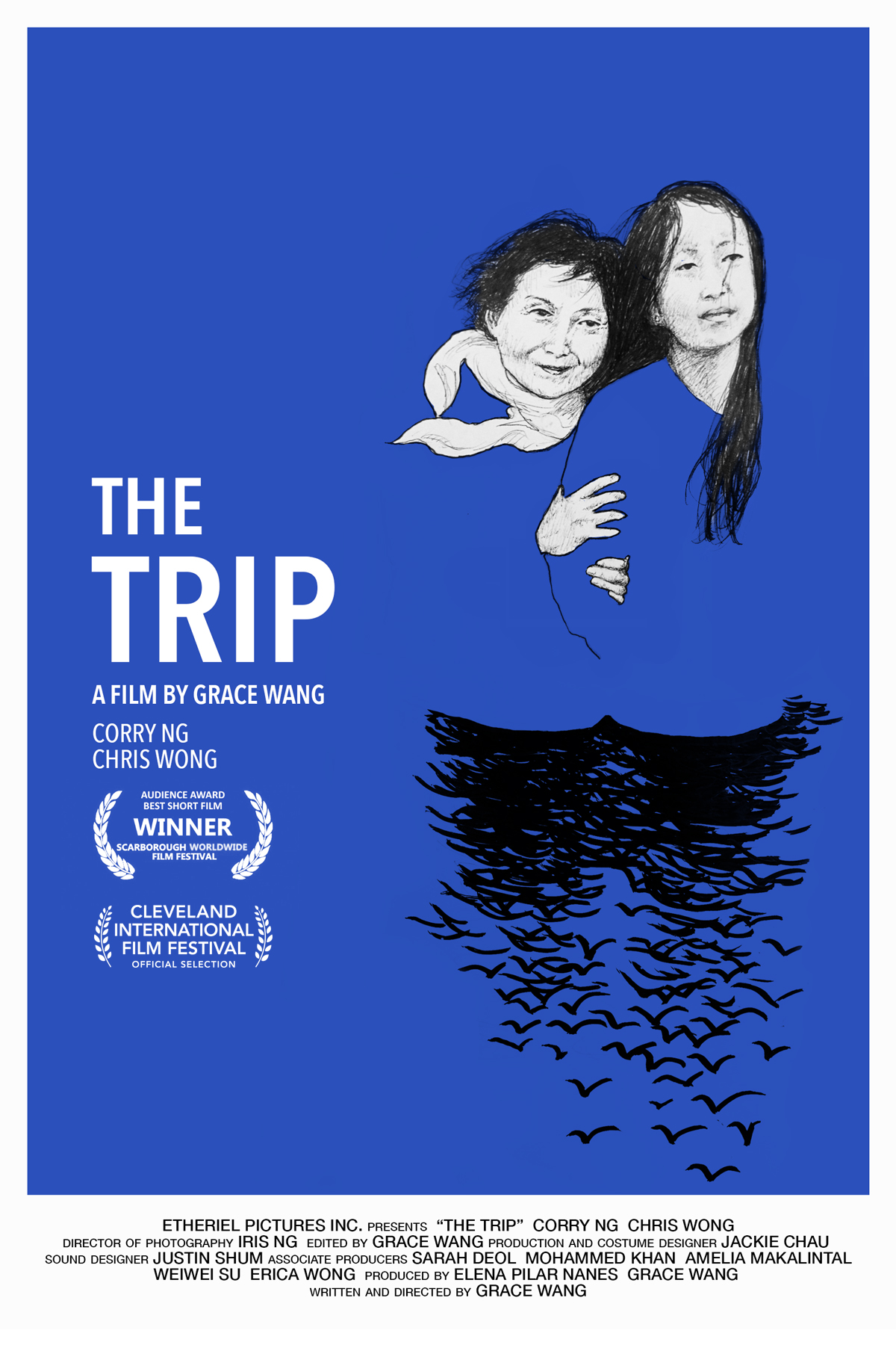 """The Trip"""