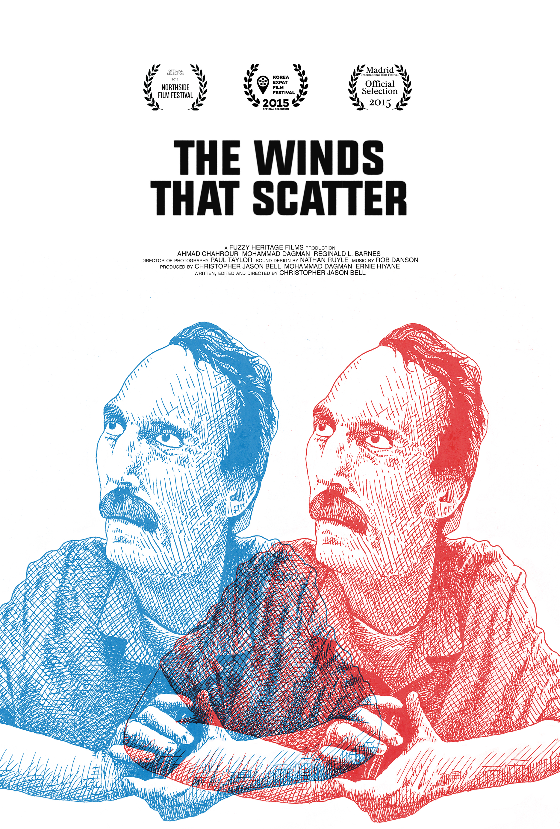 """The Winds That Scatter"""