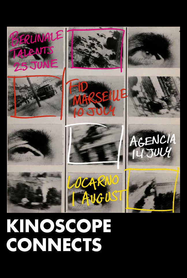 """""""Kinoscope Connects"""""""