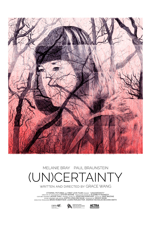 """""""(Un)certainty"""" (2019)"""