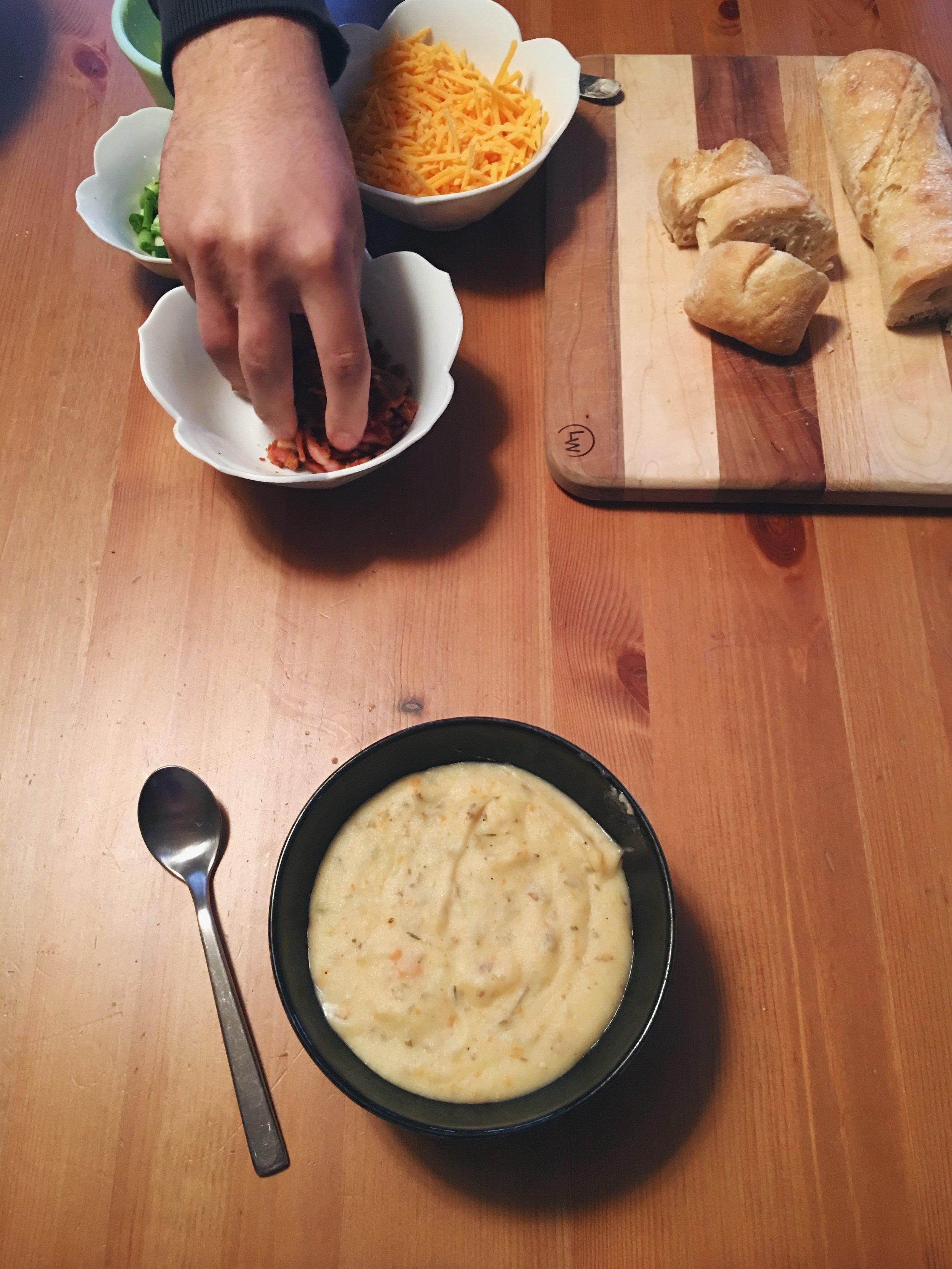 Creamy Potato Soup (IMG_8005)
