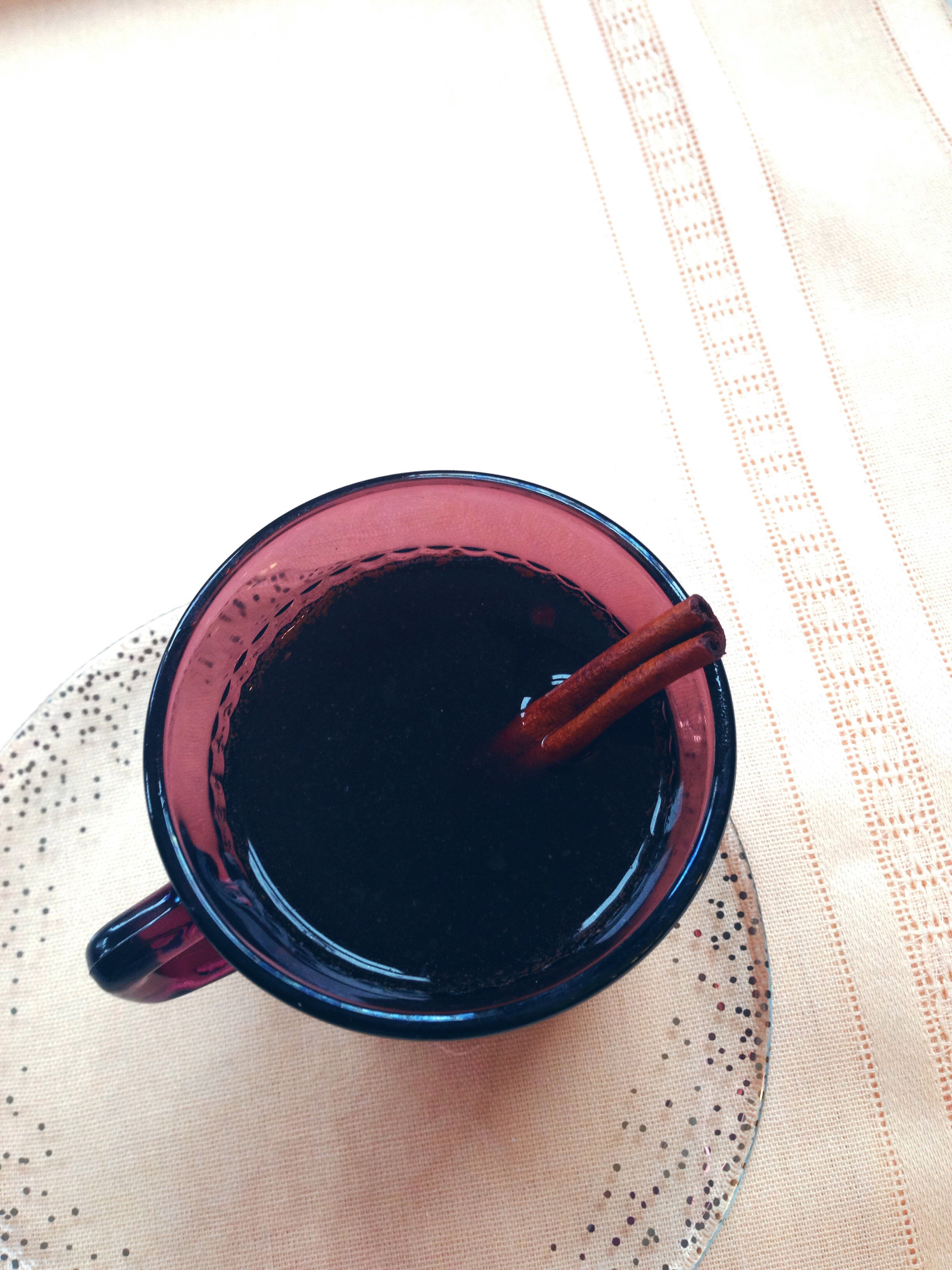 Mulled Wine | Cassia & Co.