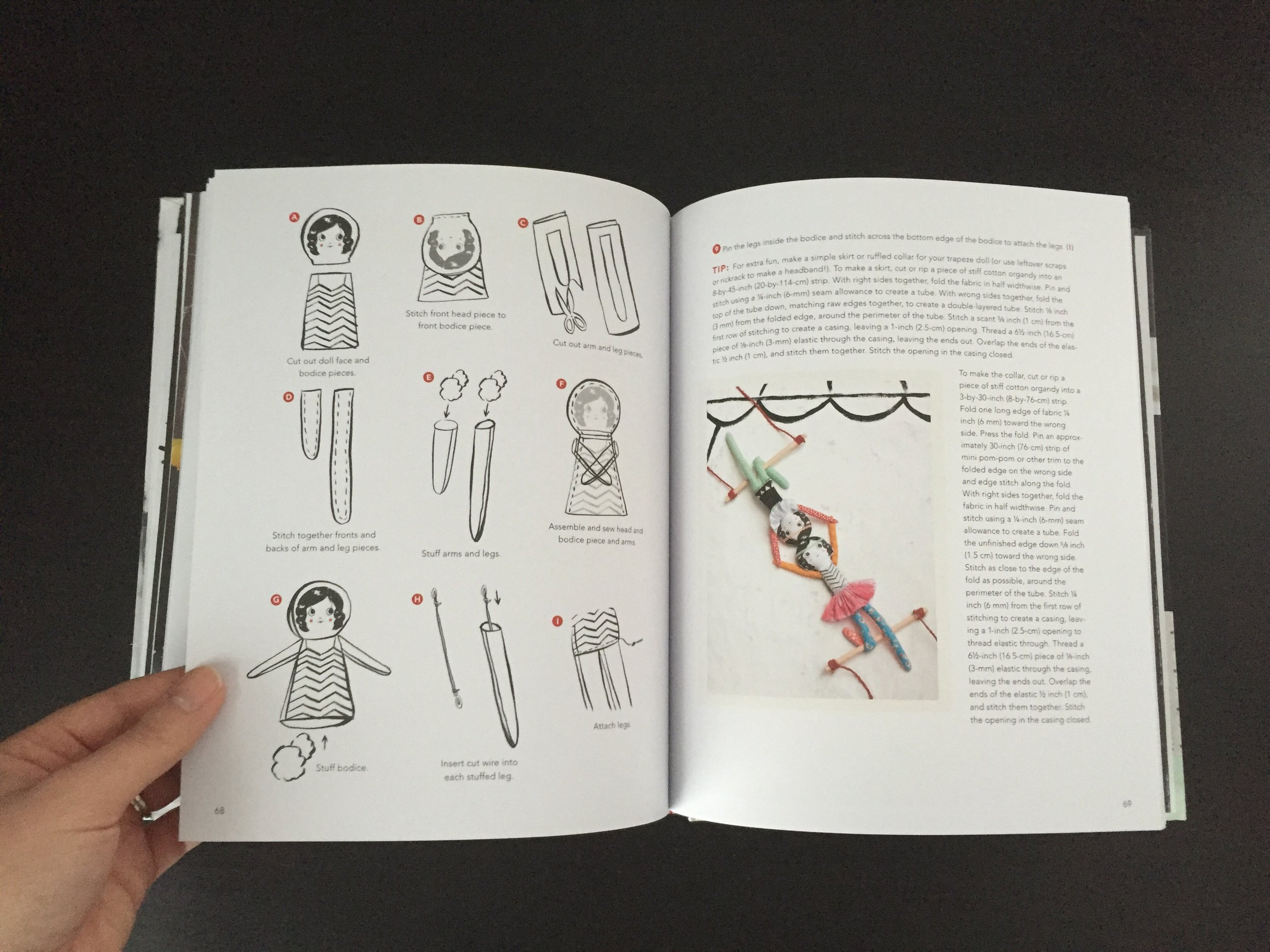 Playful Book Review | Cassia & Co.