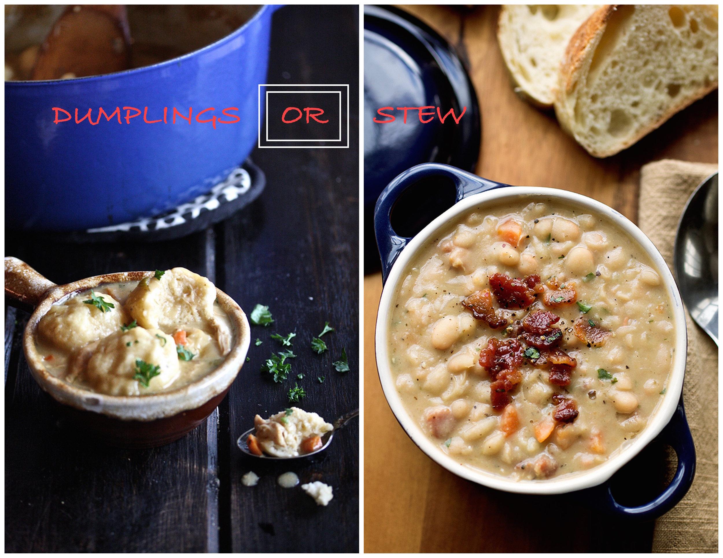 Dumplings or Stew   Cassia & Co.