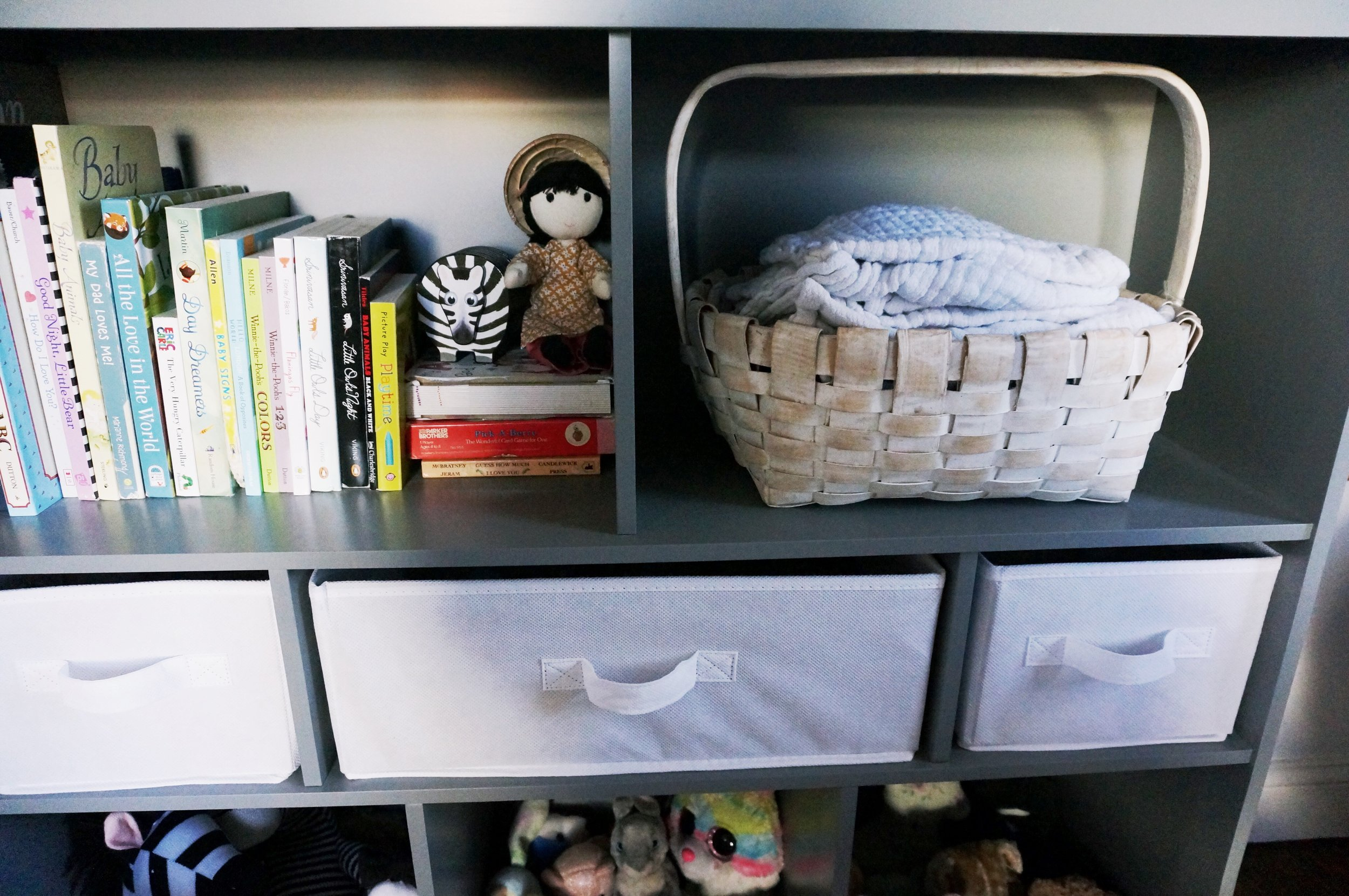 Penelope's Room (Toys + Books) | Cassia & Co.